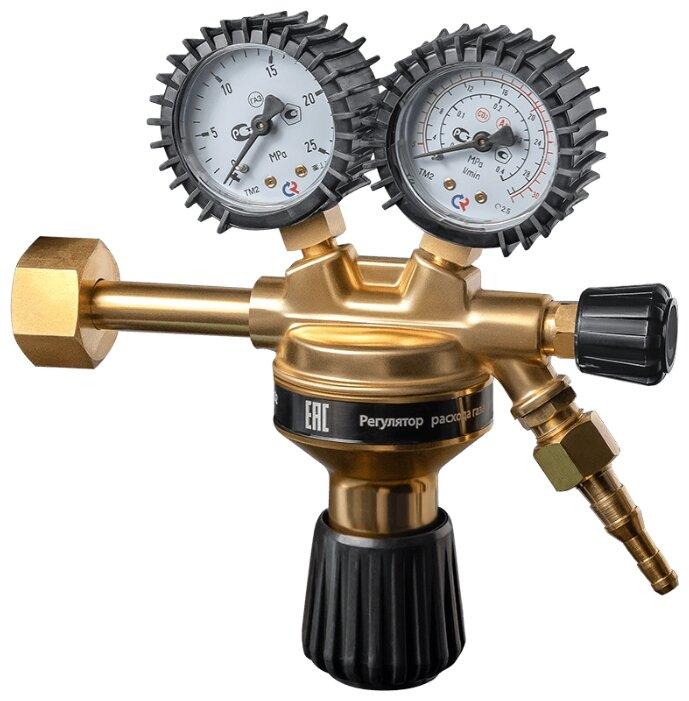 Регулятор Сварог Tech Control Uni AR/CO2