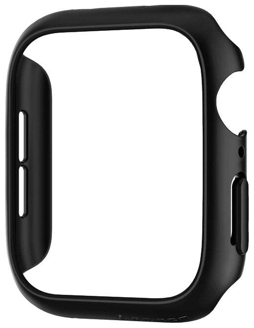 Чехол Spigen Thin Fit для Apple Watch Series 4 44mm