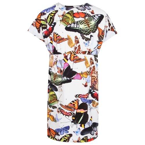 Платье Molo Christa Papillon размер 98-104, 6043 papillon платье molo размер 134 140 8151 cher