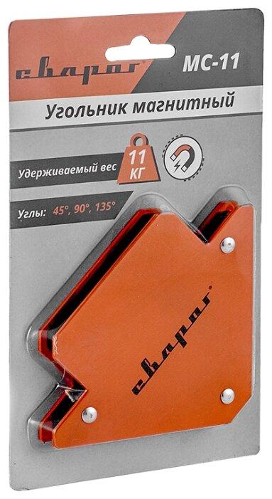 Магнитный угольник Сварог МС–11 (QJ6001)