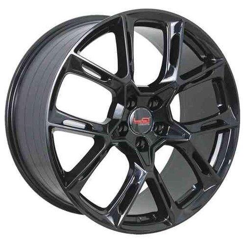 Колесный диск LegeArtis MR537 10x21/5x112 D66.6 ET46 Gloss Black legeartis ct concept mr537 10x21 5x112 d66 6 et46 gloss black