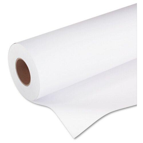 Бумага широкоформатная ProMEGA 80 г 420 мм*175 м внутренний диаметр втулки 762 мм