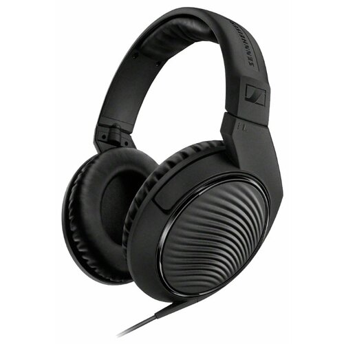 Наушники Sennheiser HD 200 Pro, black