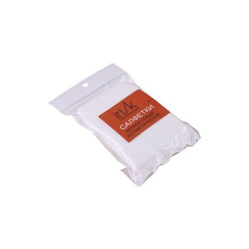 Irisk Professional Салфетки безворсовые, 100 шт. белый