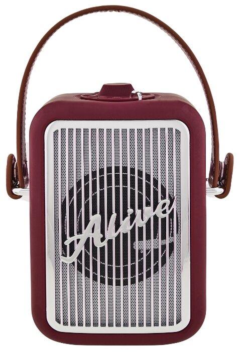 Портативная акустика Alive Audio Journey — купить по выгодной цене на Яндекс.Маркете