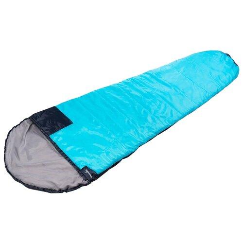 Спальный мешок Green Glade Atlas 250 синий