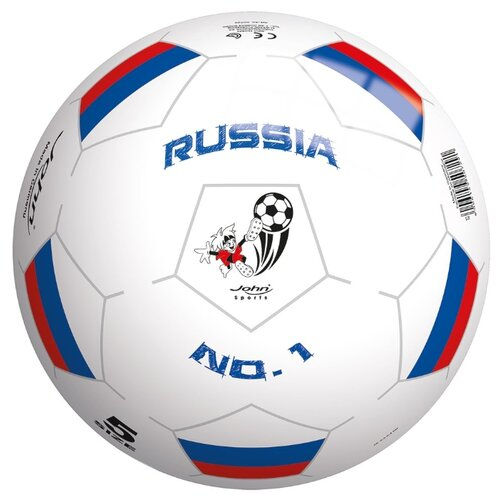 цена на Мяч John Моя страна