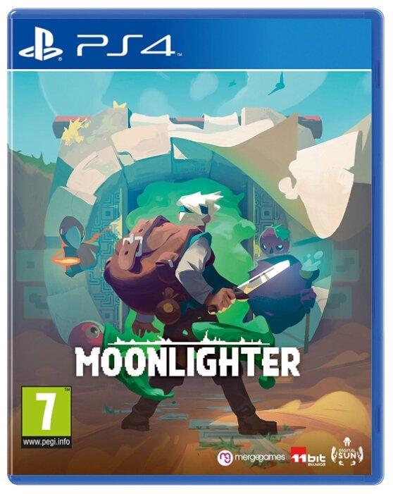 11 bit studios Moonlighter