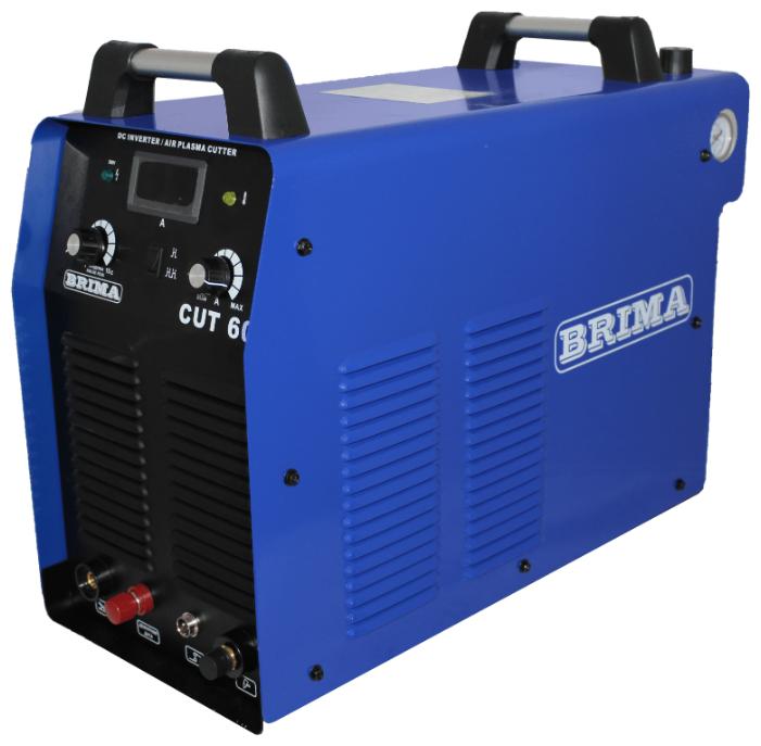 Инвертор для плазменной резки BRIMA CUT-60