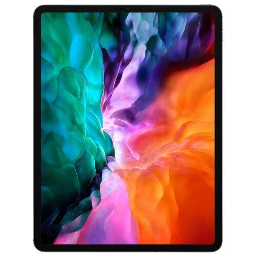 Планшет Apple iPad Pro 12.9 (2020) 1Tb Wi-Fi + Cellular space gray планшет apple ipad pro 12 9 2020 128gb wi fi cellular space gray