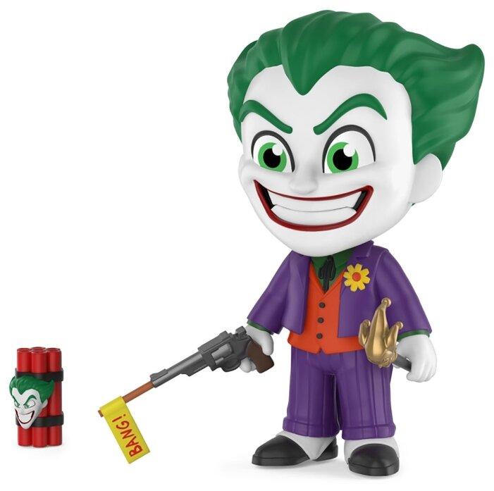 Фигурка Funko 5 Star DC Super Heroes - Джокер 32653