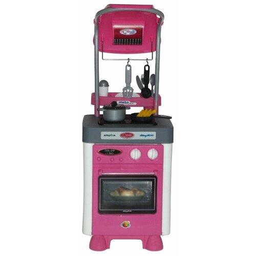 Кухня Coloma Y Pastor Carmen №4 47953/58836 розовый/серый/белый кухня полесье coloma y pastor marta в коробке