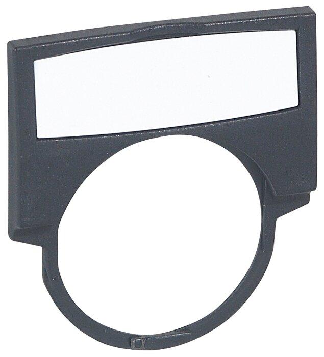Шильдик (пластинка маркировочная) для устройств управления и сигнализации Legrand 024325