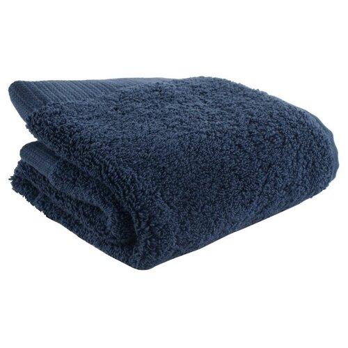 TKANO Полотенце Essential для лица 30х50 см темно-синий