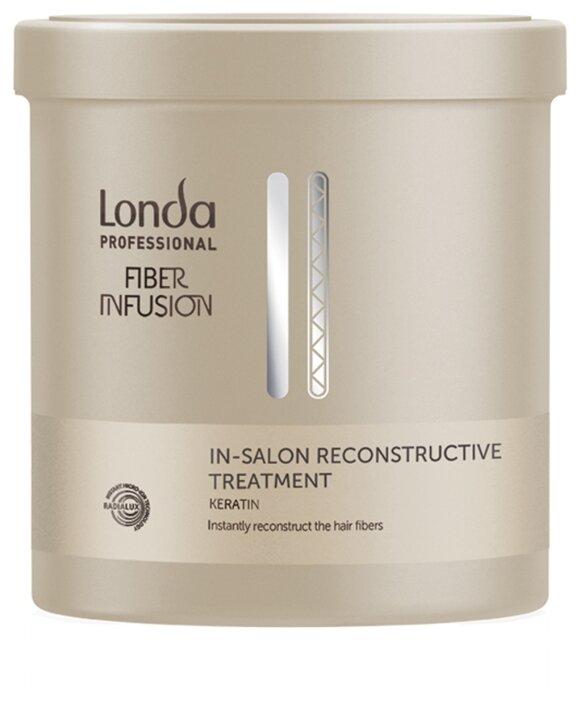Londa Professional FIBER INFUSION Восстанавливающее средство для волос с кератином — купить по выгодной цене на Яндекс.Маркете