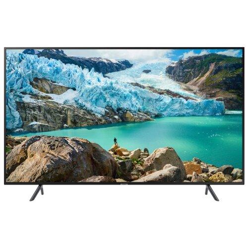 Фото - Телевизор Samsung UE65RU7140U 64.5 (2019) черный уголь телевизор