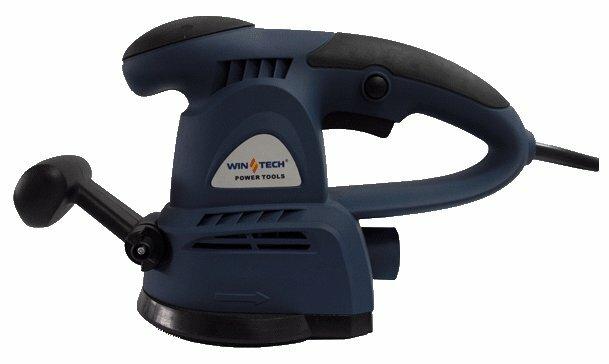 Эксцентриковая шлифмашина Wintech WOS-450E