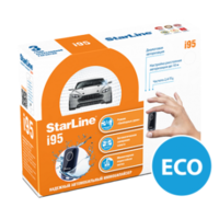 Иммобилайзер StarLine i95 (ECO)