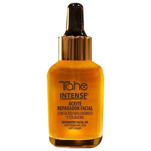 Tahe Intense Reparative Facial Oil with Hyaluronic Acid  Collagen Восстанавливающая сыворотка для лица с гиалуроновой кислотой и коллагеном, 30 мл