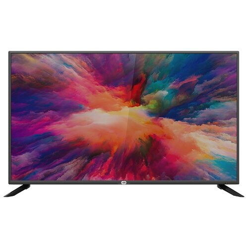 Фото - Телевизор Olto 40T20H 40 (2019) черный телевизор hitachi 40hb6t62 40 2016 черный