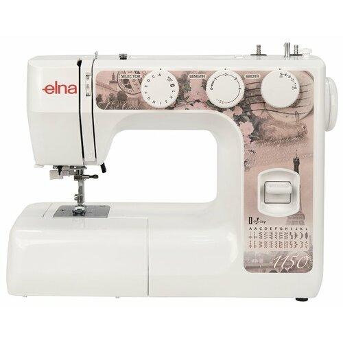 Швейная машина Elna 1150 швейная машина elna excellence 680