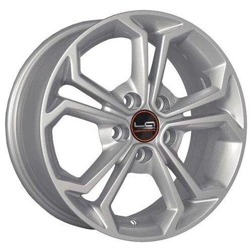 Фото - Колесный диск LegeArtis OPL10 6.5x15/5x105 D56.6 ET39 Silver колесный диск legeartis gm502 6 5x16 5x105 d56 6 et39 silver