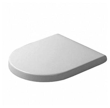 Крышка-сиденье для унитаза DURAVIT Starck 3 0063890000