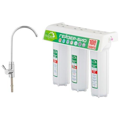 Фильтр Гейзер Био 341Фильтры и умягчители для воды<br>