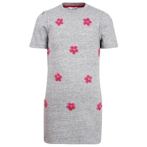 Платье MARC JACOBS размер 92, серый рубашка marc jacobs размер 92 красный
