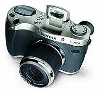 Фотоаппарат Pentax EI-2000