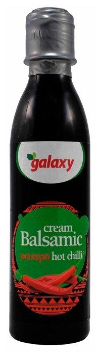 Соус Galaxy Бальзамический с перцем чили, 250 мл