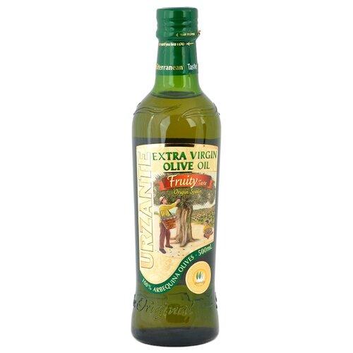 Urzante Масло оливковое Extra Virgin Fruity taste 0.5 л
