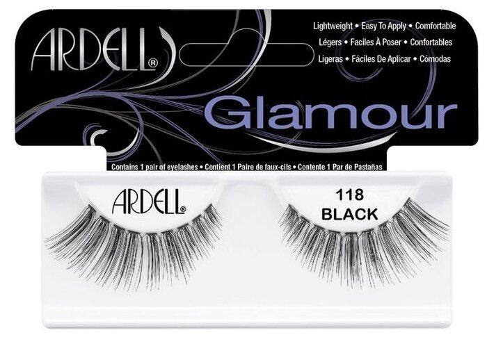 Ardell накладные ресницы Glamour Fashion Lash 118
