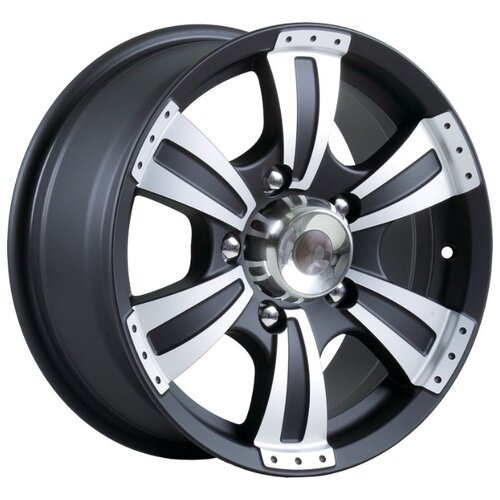 Колесный диск SKAD Рейнджер 7x16/5x139.7 D98.5 ET40 Алмаз бархат фото