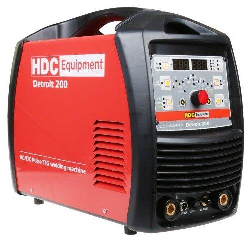 Сварочный аппарат HDC Detroit 200