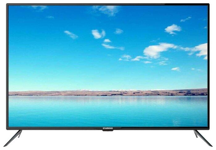 Телевизор STARWIND SW LED50UA401 50