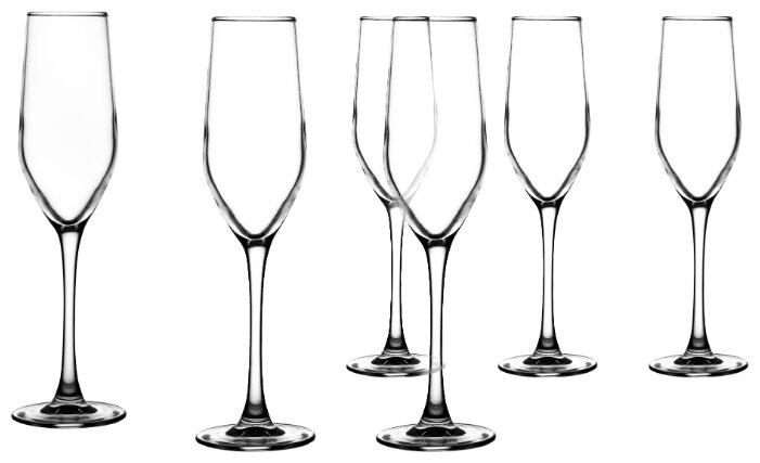 Luminarc Набор фужеров для шампанского Celeste 160 мл 6 шт L5829