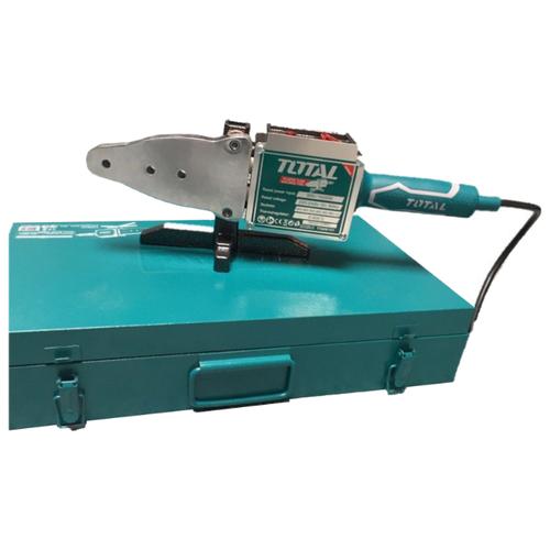 Аппарат для раструбной сварки Total TT328151