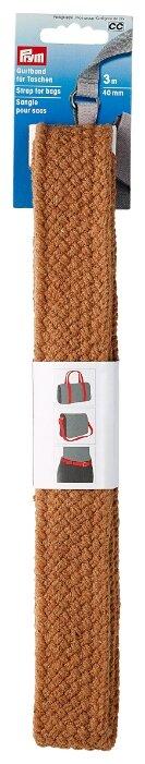 Prym 965206/965207/965208 Лента-ремень для сумок 300x4 см