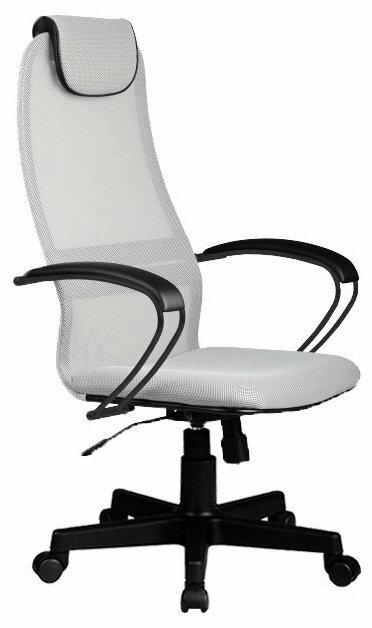 Компьютерное кресло Метта BP-8 офисное — купить по выгодной цене на Яндекс.Маркете