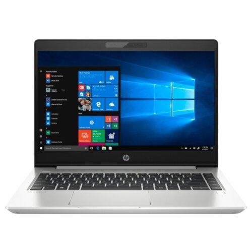 "Ноутбук HP ProBook 440 G6 (/14"") (/14"") (/14"") (/14"") (/14"") (/14"") (5PQ07EA) (Intel Core i5 8265U 1600MHz/14""/1920x1080/8GB/256GB SSD/Intel UHD Graphics 620/Windows 10 Pro) 5PQ07EA серебристый"