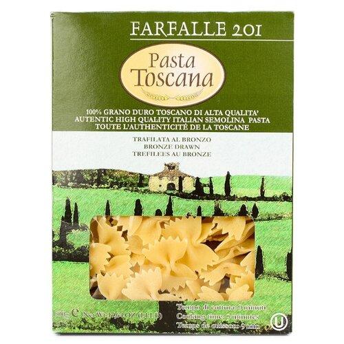 Pasta Toscana Макароны Фарфалли 500 г