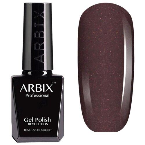 Купить Гель-лак для ногтей Arbix Classic (shimmer), 10 мл, 018 Клеопатра