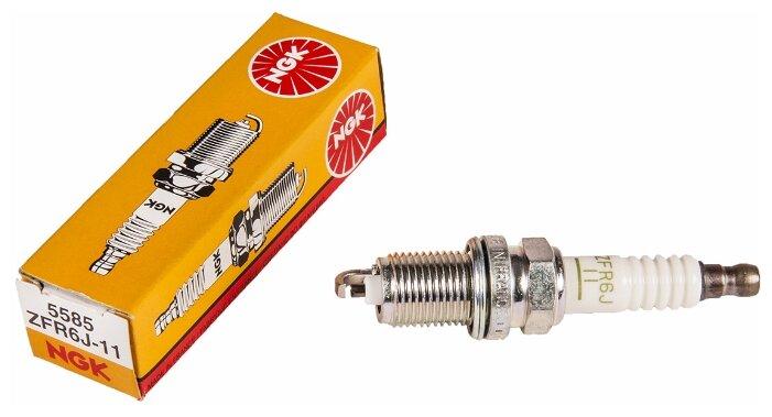 Свеча зажигания NGK 5585 ZFR6J-11