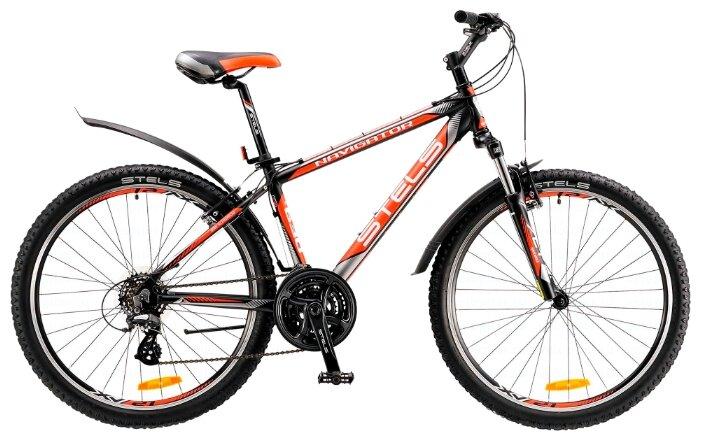 Горный (MTB) велосипед STELS Navigator 630 V 26 V010 (2019) — купить по выгодной цене на Яндекс.Маркете