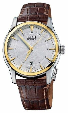 Наручные часы ORIS 733-7670-43-51LS