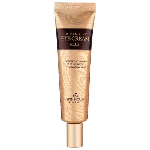 Купить The Skin House Крем для области вокруг глаз Wrinkle eye cream plus 30 мл