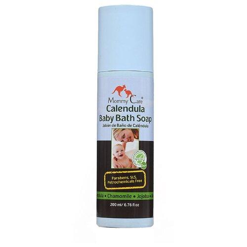 Mommy Care Органическое мыло жидкое