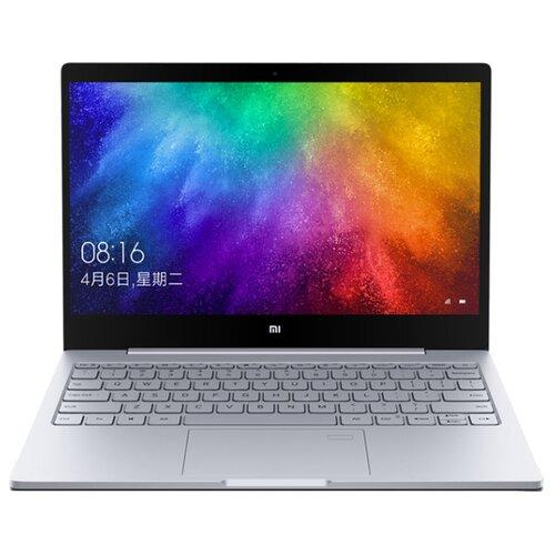 Ноутбук Xiaomi Mi Notebook Air 13.3 2019 (Intel Core i5 8250U 1600MHz/13.3/1920x1080/8GB/512GB SSD/DVD нет/NVIDIA GeForce MX250 2GB/Wi-Fi/Bluetooth/Windows 10 Home) JYU4151CN серебристый ноутбук xiaomi mi notebook air 13 3 2019 i7 8550u 8gb 512gb ssd geforce mx250 2gb серебристый