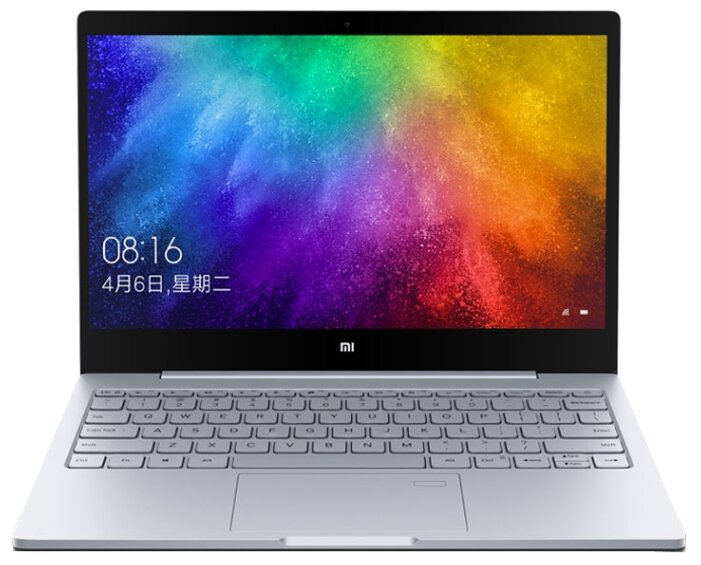 "Ноутбук Xiaomi Mi Notebook Air 13.3"" 2019"